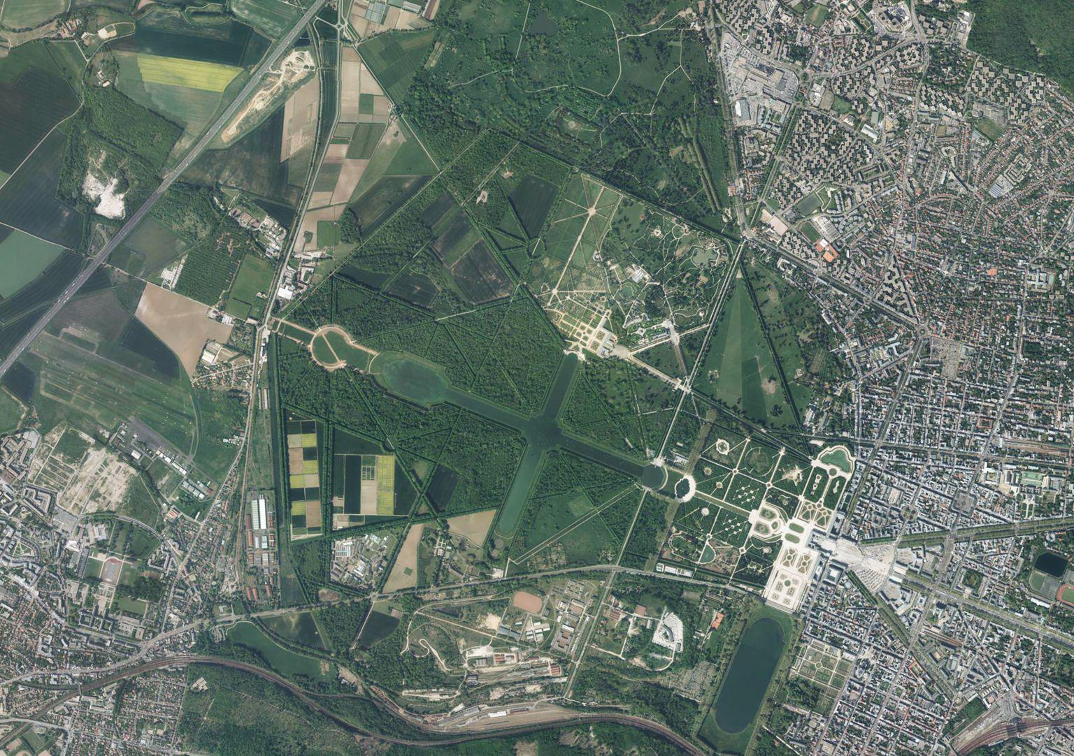 Caserne Versailles Pion