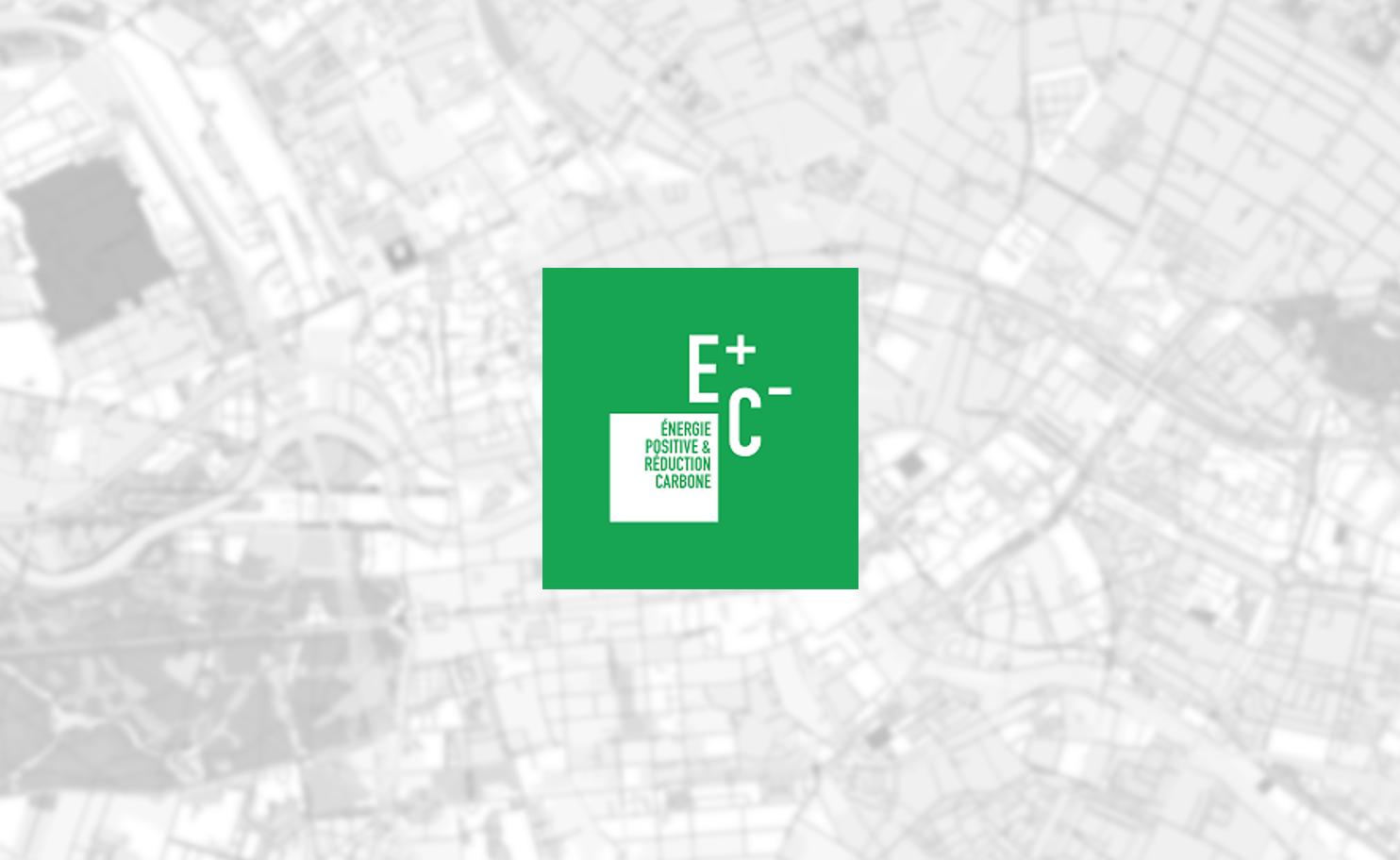 Quartiers E+C-