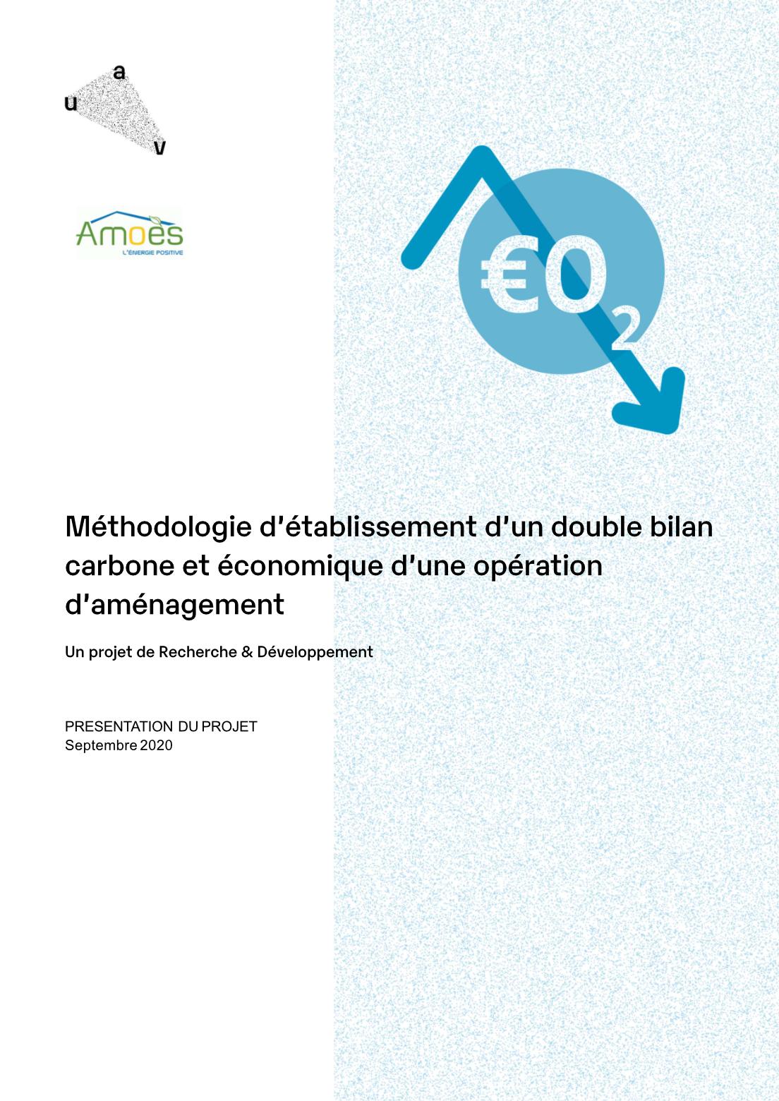 Présentation du projet €O2